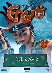 Legenden Om Enyo - Del 2 Avsnitt 14-26