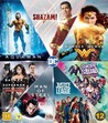 DC Comics 7-Film Collection (Blu-ray)