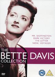 Bette Davis Collection (ej svensk text)