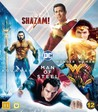 DC Comics 4-Film Collection (Blu-ray)