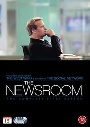 Newsroom - Säsong 1