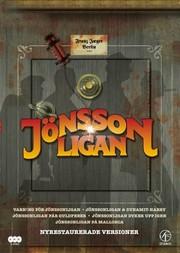 Jönssonligan Box (Nyrestaurerade)