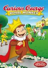 Nicke Nyfiken - Royal Monkey