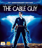 Cable Guy (Blu-ray)