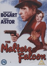 Maltese Falcon (ej svensk text)