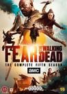 Fear the Walking Dead - Säsong 5