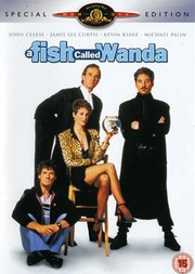 A Fish Called Wanda (2-disc)