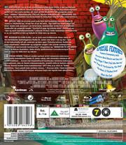 Bortspolad (Blu-ray)
