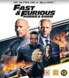 Fast & Furious: Hobbs & Shaw (4K Ultra HD Blu-ray + Blu-ray)