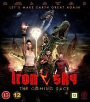 Iron Sky - The Coming Race (Blu-ray)