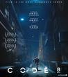 Code 8 (Blu-ray)