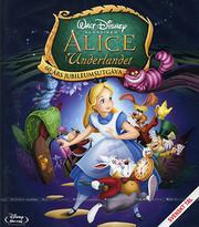 Alice I Underlandet (Disney) (Blu-ray)