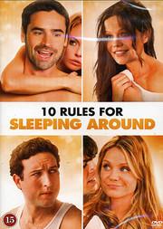 10 Rules Of Sleeping Around