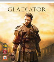 Gladiator (4K Ultra HD Blu-ray)