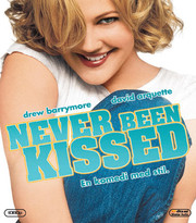 Never Been Kissed (Blu-ray)
