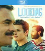 Looking - Säsong 1 (Blu-ray)