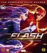 Flash - Säsong 5 (Blu-ray)