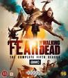 Fear the Walking Dead - Säsong 5 (Blu-ray)