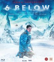 6 Below (Blu-ray)