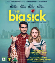 Big Sick (Blu-ray)