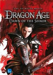 Dragon Age - Dawn of the Seeker (Animerad)
