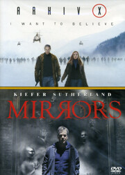 Arkiv X: I Want To Believe / Mirrors (2-disc)