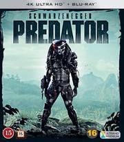 Predator (4K Ultra HD Blu-ray)