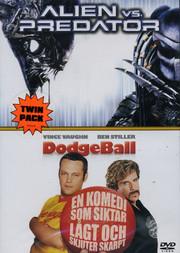 Alien Vs. Predator / Dodgeball (2-disc)