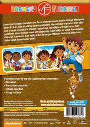 Kom Igen Diego - På Safari
