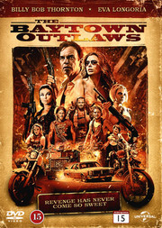 Baytown Outlaws