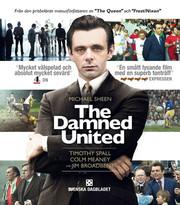 Damned United (Blu-ray)