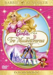 Barbie Och De Tre Musketörerna