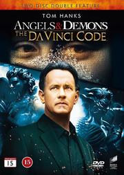 Da Vinci Code / Angels & Demons (2-disc)