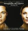 Benjamin Buttons Otroliga Liv (2-disc) (Blu-ray) (Begagnad)