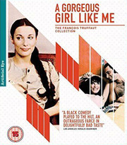 A Gorgeous Girl Like Me (ej svensk text) (Blu-ray)