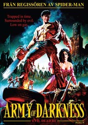 Army of Darkness - Evil Dead III