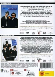 Blues Brothers / Blues Brothers 2000