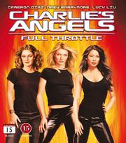Charlie's Angels 2 - Full Throttle (Blu-ray)