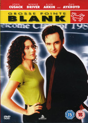 Grosse Pointe Blank (ej svensk text)