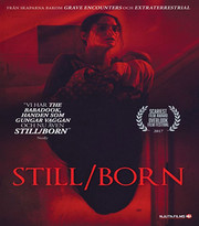 Still/Born (Blu-ray)
