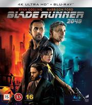 Blade Runner 2049 - (4K Ultra HD Blu-ray + Blu-ray)
