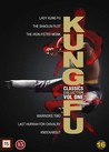 Kung Fu Classics Collection - Volym 1