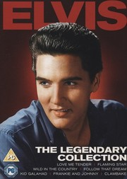 Elvis: The Legendary Collection (7-disc)