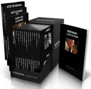 Ingmar Bergman Collection - Limited Edition (31-disc)