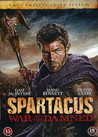Spartacus: War of the Damned - Säsong 3