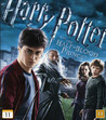 Harry Potter Och Halvblods prinsen (1-disc) (Blu-ray)