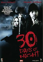 30 Days of Night (Begagnad)