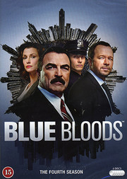 Blue Bloods - Säsong 4