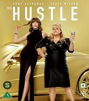 Hustle (Blu-ray)