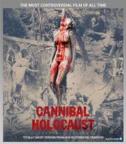 Cannibal Holocaust (Blu-ray)
